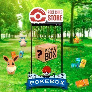 PokeBox [CyberDay]