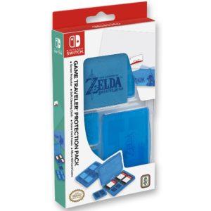 Protector Juegos Nintendo Switch