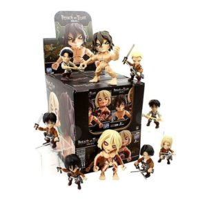Attack on Titan Mystery Minis Blind Box