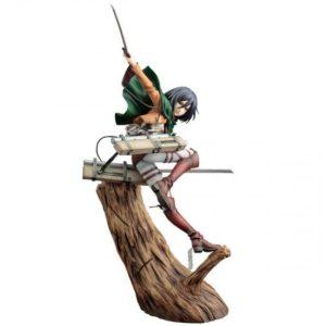 PREVENTA – Mikasa Ackerman Shingeki no Kyojin