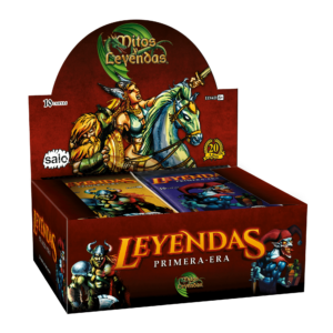 Leyendas – Primera Era