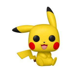 PREVENTA FUNKO POP Animation: Pokemon – Pikachu