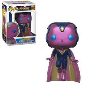 Funko Pop – Avengers Infinity – Vision 307