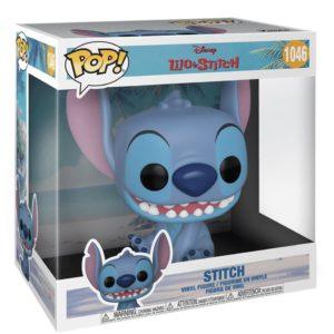 Funko Pop Disney: Lilo & Stitch – Stitch Jumbo 10″ 1046