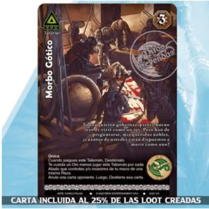 Loot Box MyL 2020 – Mitos y Leyendas