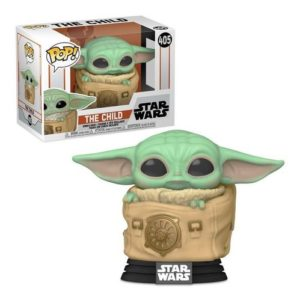 Funko Pop – Star Wars – The Child w/ bag 405